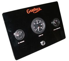 Instrumentation and Gauges