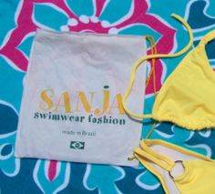 FIRST 100 BIKINIS PURCHASED COME WITH A DESIGNER DRAWSTRING TOTE BAG!