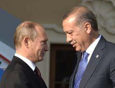 Rusya ve Türkiye Başkanları Vladimir Putin ve Recep Tayyip Erdoğan, Hamburg'da yapılacak G20 zirvesinde, Suriye'deki krizin çözümü çerçevesinde Ankara ve Moskova'nın bölgedeki eylemlerinin koordinasyonu üzerine yoğunlaşacak.