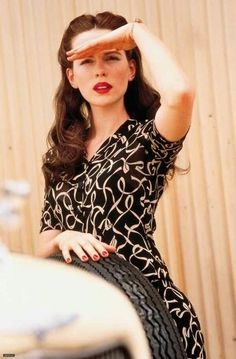 Pearl Harbor with Kate Beckinsale Era: 1940s Costumes by: Mitzi Haralson & Michael Kaplan