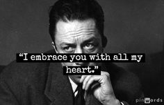 Albert Camus's Beautiful Letter of Gratitude to His Childhood Teacher After Winning the Nobel Prize http://www.brainpickings.org/2014/11/19/albert-camus-letter-teacher/