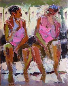 Makiwa Mutomba (b. 1976), Zimbabwe