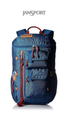 Are you after a new JanSport backpack? With a huge selection of the best JanSport backpacks, you'll be sure to find what you're looking for here! Backpack Travel Bag, Travel Bags, Fashion Backpack, Mochila Jansport, Jansport Backpack, Best Backpacks For College, Men's Backpacks, Backpacking Tips, Designer Backpacks