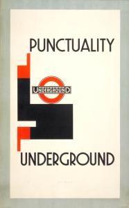 Punctuality- Julius Klinger