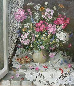 Artist: Lydia Datsenko