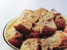 Home made rusks always make me think of my sister Debbie. When we were younger and still living at home Debs was always in the kitchen baking something delicious for the family. One of my fa… Bread Rusk Recipe, Butter Biscuits Recipe, Best Dessert Recipes, Fun Desserts, Mexican Food Recipes, Buttermilk Rusks, Biscotti Recipe, South African Recipes, Yummy Treats