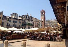 Verona Unesco World Heritage Site