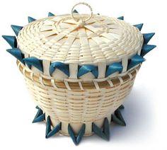 Acorn Baskets