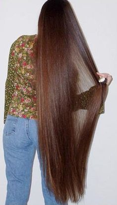 Long hair is not as hard to care for as people think. The curlier or wavier it is the harder it is to keep tangles at bay but its easier in the long run to braid it & go about your day rather than use more styling products to keep it in place & there are far fewer haircuts to get so less money spent overall.