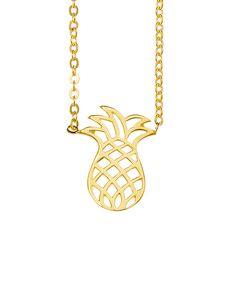 samantha faye, small pineapple - $58