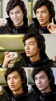 Lee Min Ho Boys Over Flowers, Minho, Cute Jewelry, Korean Actors, Korean Drama, Jun, Dramas, Hair Inspiration, Crushes