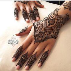 "2,909 Likes, 4 Comments - Ubercode:hennai36ue (@hennainspire) on Instagram: ""Henna @mendhibythamanna"""