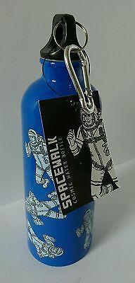 *BNWT* SPACEWALK Cosmic Water Bottle/Flask Really Good Brand Sport Cycling Walk