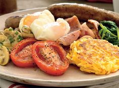 big breakfast ideas - Google Search