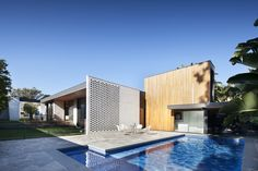 Kate's House by Bower Architecture – casalibrary