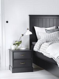 IKEA Deutschland | Bei Der UNDREDAL Serie Wurde Jedes Möbelstück Mit  Details Verseht Wie Z.B. Metallgriffe