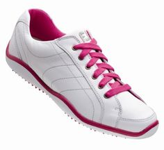 Womens FootJoy Lopro Golf Shoe White Size 65 -- Continue to the product at the image link.(This is an Amazon affiliate link)