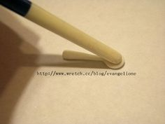 the best site for miniature tutorial, a lot of them Evangelione: Tutorial