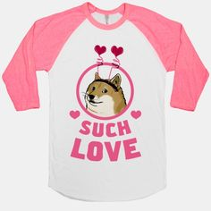 Doge: Such Love