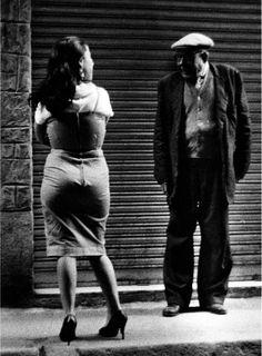 Joan Colom. Barcelona. Circa 1960.  [::SemAp::]