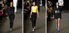 Alexander Wang, Spring-Summer 2015 #fashion