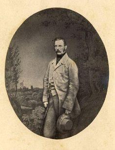 Tsar Alexander II in early 1860s