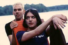 Placebo 1997 - Brian Molko & Stefan Olsdal