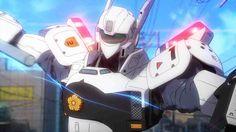 """Mobile Police Patlabor: On Television Subtitle Indonesia Batch - http://drivenime.com/mobile-police-patlabor-television-subtitle-indonesia-batch/   Genres: #Comedy, #Mecha, #Police, #SciFi   Sinopsis Bercerita tentang negara Jepang pada tahun 1998 hingga 2002 di saat robot-robot yang disebut """"Labors"""" dipekerjakan untuk pekerjaan berat. Kepolisian Tokyo pun juga memiliki persenjataan menggunakan robot yang disebut Patlabor (Patrol Labors) untuk mengatasi kasus kejaha"""