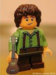 Lego uke