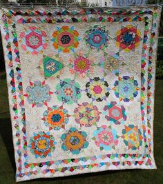 Little Island Quilting: Well what can I say?