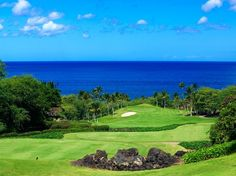 Photos: Best Golf Resorts and Hotels of 2012 : Condé Nast Traveler ---  TOP 15 HAWAII GOLF RESORTS  8.  GRAND WAILEA, MAUI  Overall Score: 89.3