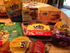 ENORMOUS #giveaway for Udi's #glutenfree items!! @Udi G.'s Gluten Free Foods