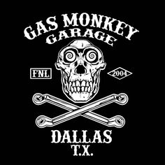 d263e519a8d47 17 Best Gas Monkey images