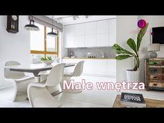 Jak urządzić małe wnętrze? Rozwiązania, które optycznie powiększą mieszkanie…