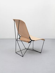 Marie-Sophie chair, by Pierre Brichet, for Coming Soon Galerie.