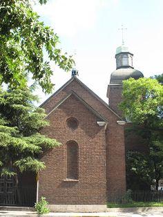 Iglesia Sueca y Nórdica de Buenos Aires