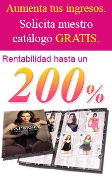 Venta por catalogo de lenceria y ropa interior en Santiago de Chile. Te  presentamos Venta 18a610945b05