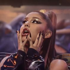 Rain on me Ariana Grande Yours Truly, Barack Obama, Ariana Grande Fotos, Ariana Grande Profile, Ariana Geande, Ariana Grande Wallpaper, Queen Love, Big Sean, Dangerous Woman
