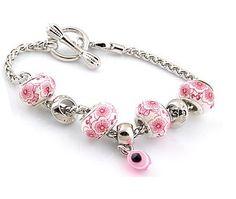 pandoraish bracelet