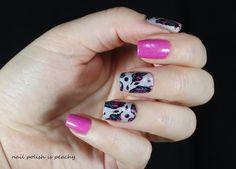 Nail Polish, Nails, Beauty, Finger Nails, Ongles, Nail Polishes, Cosmetology, Polish, Nail