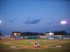 Arthur W. Perdue Stadium - Salisbury, MD