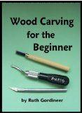 Wood Carving for the Beginner - beginner, Carving, wood
