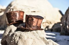 Browse unique items from MysticTribeCreations on Etsy, a global marketplace of handmade, vintage and creative goods. Steampunk Top Hat, Top Hats, Headgear, Mystic, Cuff Bracelets, Unique, Creative, Handmade, Etsy