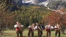Goldried Quintett - Wenn der Gockel Hochzeit Macht (HQ)
