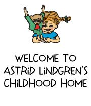 This was a magical place, to get to know the characters of Astrid Lingrens books.