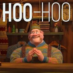 """Hoo-Hoo! Big Summer blow out."" #Frozen #Disney"