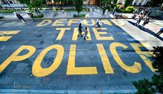 After Protests, Politicians Reconsider Police Budgets and Discipline New York Police, Bill De Blasio, City Council, Usa News, Chor, Let Them Talk, Politicians, Police Officer, Police Cars
