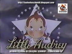 A PEQUENA AUDREY - TRECHO C/ A DUBLAGEM ANTIGA