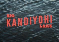 Big Kandiyohi Lake by Nicole Meyer