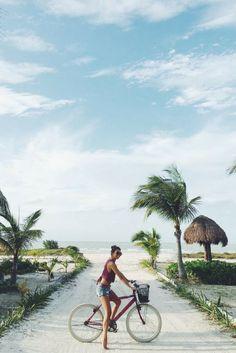 Op naar Mexico! Ga ontdekken dat Mexico meer is dan taco's en sombrero's; het heeft een rijke cultuur en prachtige stranden! Verblijf 9 dagen in een hotel in het bruisende Cancun inclusief vliegtickets voor een Mexicaans prijsje   https://ticketspy.nl/deals/lets-go-mexico-9-dagen-va-e539/